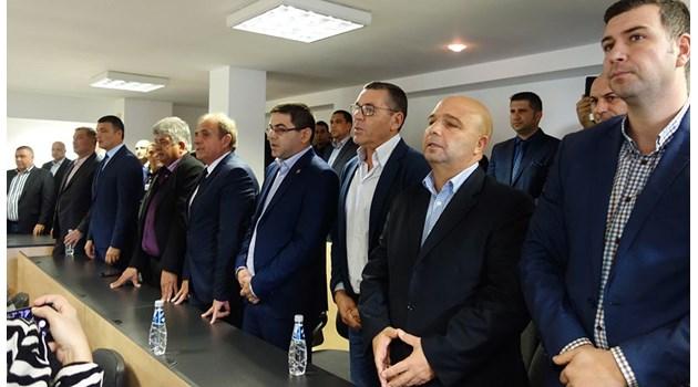 От ареста ще се управлява най-богатата община в България