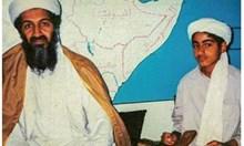 """""""168 часа"""" пръв съобщи за завръщането на """"Ал Кайда"""" с нов лидер - Хамза бен Ладен. 11 дни преди неговата публична заплаха за мъст"""