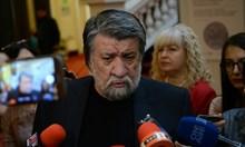 Вежди Рашидов: Банов не ми е казвал, че го рекетират, защото е горд човек
