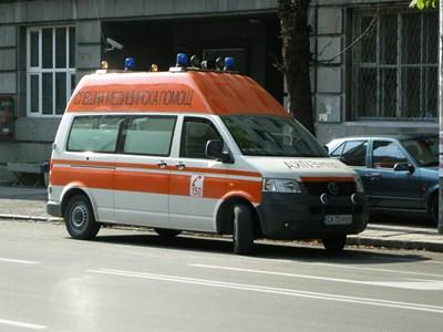 15-годишна загина в катастрофа край Враца, трима са ранени