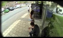 Фотошоп бъзици със скрита камера