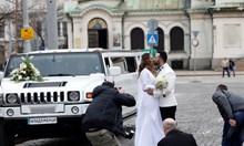 """Бракът издържа 16 години, гърми по-често в градовете и е по """"взаимно съгласие"""""""