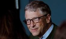Два клипа превърнаха Бил Гейтс в Торбалан