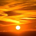 Ултравиолетовите лъчи убиват заряда на вируса, твърди изследването.