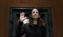 Коя е новата шефка на 18-те служби в САЩ Аврил Хейнс?