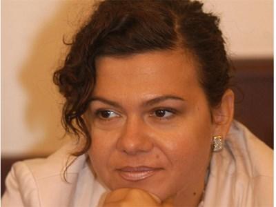 Соня Момчилова