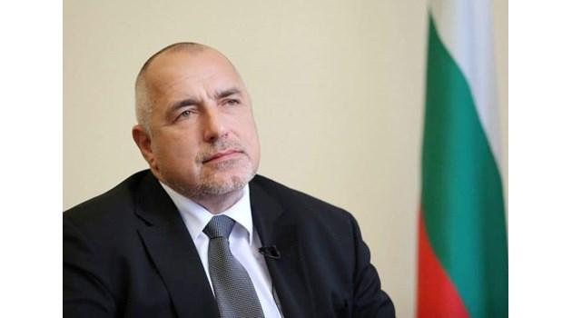 Борисов: На този ден трябва да не забравяме, че правото да си свободен и независим върви със задължението да си отговорен