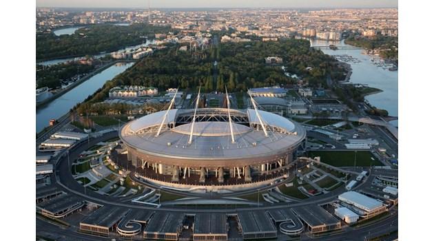 Русия пръсна над $20 млрд. и трудно ще излезе на печалба