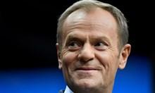 Избраха Доналд Туск за председател на ЕНП с 93% (Обновена)