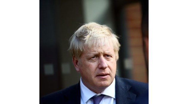 Борис Джонсън: Ако спечеля изборите, може да спрем да говорим за Брекзит
