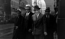 Виктор Лустиг създаде кутията за печатане на пари, продаде Айфеловата кула и измами Ал Капоне