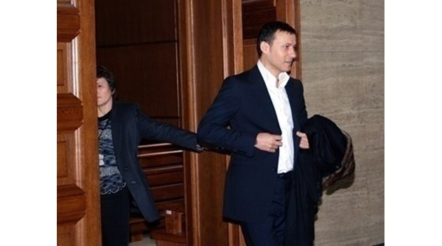 Съдът отложи делото срещу Миню Стайков заради личен ангажимент на адвоката