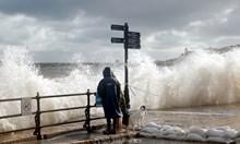 """Бурята """"Алекс"""" вилня във Франция и Италия"""
