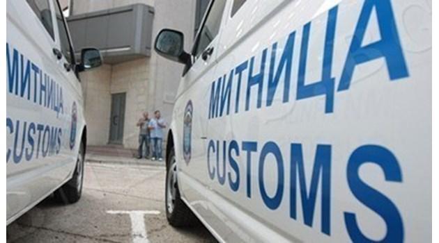 ГДБОП влезе в митница Малко Търново, търсят рушветчии