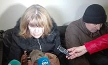 Родители на банкерката, източила сметки за половин милион: В шок сме (Видео, снимки)