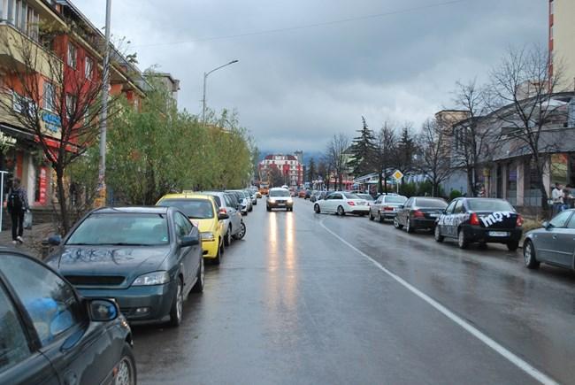 """От 15 юни започва реконструкция на магистрален тръбопровод и се спира топлоподаването в """"Студентски град"""", """"Витоша"""", """"Малинова долина"""" и """"Дървеница""""."""