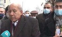 Ексдепутатът Тома Томов за застреляното си внуче: Трябва да стане ясно какво точно се е случило