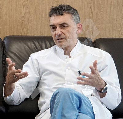 Проф. Иво Петров: Даже лек COVID уврежда сърцето и съдовете на 15% от болните