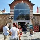 Закритият пазар в Одрин отново е пълен с пазаруващи българи след срива на турската лира.