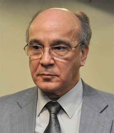 Посланик Ахмед Буташ СНИМКА: