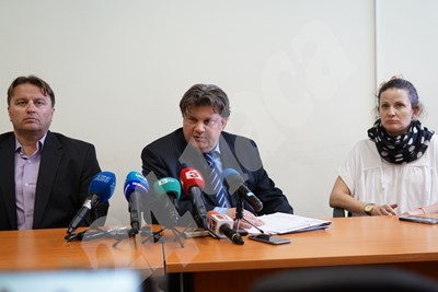 Прокурор Мирослав Ангелов СНИМКА: Десислава Кулелиева СНИМКА: 24 часа