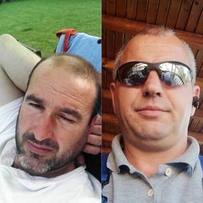 Пламен Шляпашки и Георги Нанчев са обвинени в предумишлено убийство с користна цел на повече от едно лице.