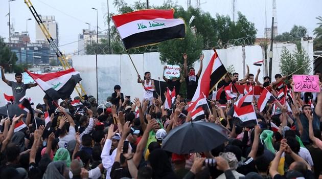 WhatsApp-революциите в Арабския свят: Мирис на нефт, газ и мизерия