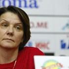 Таня Богомилова дълги години беше ръководител във федерацията по плуване