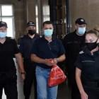 Георги Асенов бе пуснат без мярка за неотклонение