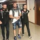 Турски ченгета водят закопчания Митьо Очите