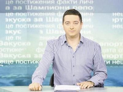 Витомир Саръиванов ще води от Варна в началото на август.