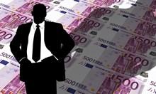 5 млрд. лв. годишно крадат 20-30 българи