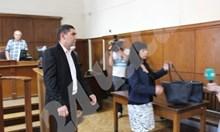 Окончателно: 4 години  затвор за Лазар Влайков