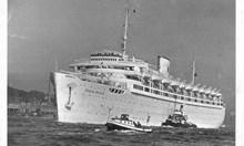 """Руска подводница потопява и """"Густлоф"""" с 9400 души на борда"""
