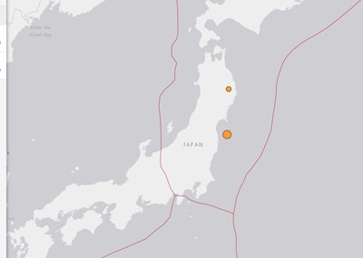 КАДЪР: earthquake.usgs.gov