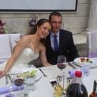 Силвия Митева със съпруга си Илия