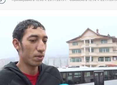 Петър Бонев Кадър: bTV