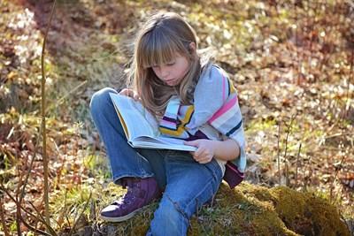 Малчуганите се учат на критично мислене, като разсъждават върху историите и героите от приказките и чувствата, които предизвикват у тях.  СНИМКА: Пиксабей