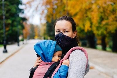 Коронавирусът е най-опасен за децата до три годинки и за малки пациенти със съпътстващи заболявания.