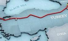 На 12 юни газопроводът TANAP свързва Eвропа с каспийските находища