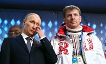 Човек на Путин гълта допинг, прибира 420 хил. долара, а сега не връща медалите