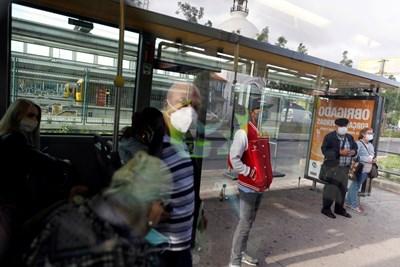 Броят на заразените с новия коронавирус в Португалия се е увеличил за денонощие със 175 СНИМКА: РОЙТЕРС