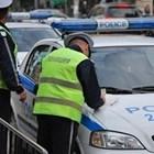 Пътна полиция започва акция за използване на обезопасителни колани и каски от шофьори и пътници