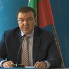 Здравният министър Костадин Ангелов Кадър: БНТ