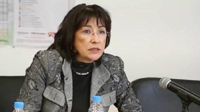 Д-р Сийка Димчева.