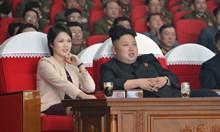 Жената на Ким Чен Ун изчезна от 7 месеца. Бременна е или се е скарала с вожда
