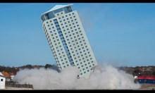 10 мощни земетресения заснети с камера