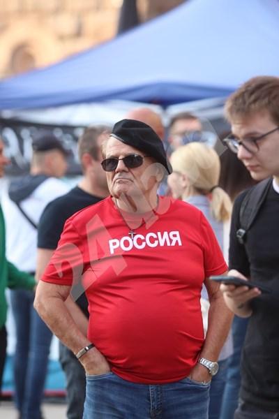 СНИМКИ: Николай Литов СНИМКА: 24 часа