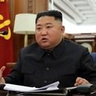 Лидерът на Северна Корея - Ким Чен Ун СНИМКА: Ройтерс