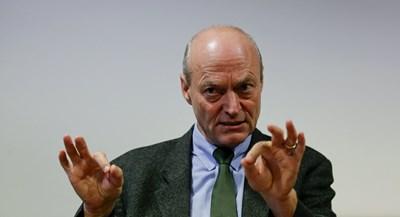 Бившият шеф на разузнаването в Германия предупреди Европа да намали зависимостта си от Китай.